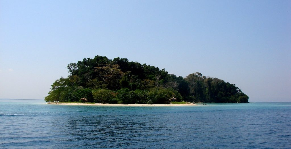 Wandoor Marine national Park