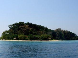 Wandoor Marine national Park
